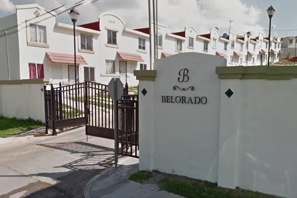 Casa en priv de belorado urbi villa del rey en venta for Planos de casas urbi villa del rey