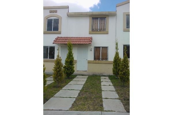 casa en urbi villa del rey en renta id 2640172