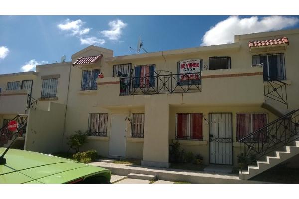 Casa en urbi villa del rey en venta en for Planos de casas urbi villa del rey