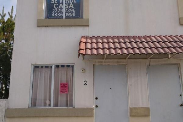 Foto de casa en venta en  , urbi villa del rey, huehuetoca, méxico, 4369708 No. 01
