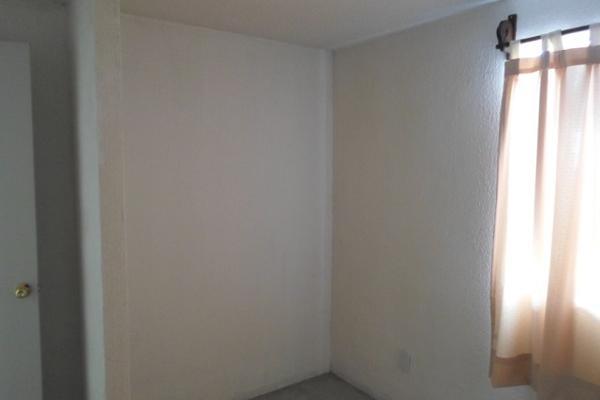 Foto de casa en venta en  , urbi villa del rey, huehuetoca, méxico, 4369708 No. 15