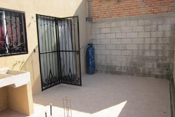 Foto de casa en venta en  , urbi villa del río, tonalá, jalisco, 7942721 No. 15