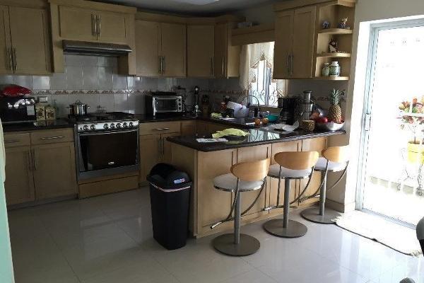 Foto de casa en venta en  , urbiquinta marsella, tijuana, baja california, 4469055 No. 03