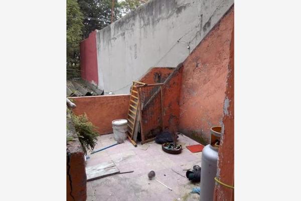 Foto de casa en venta en urmiah 22, pensil norte, miguel hidalgo, df / cdmx, 6211131 No. 07