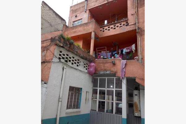 Foto de casa en venta en urmiah 22, pensil norte, miguel hidalgo, df / cdmx, 6211131 No. 08