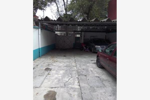 Foto de casa en venta en urmiah 22, pensil norte, miguel hidalgo, df / cdmx, 6211131 No. 02