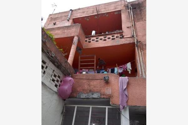 Foto de casa en venta en urmiah 22, pensil norte, miguel hidalgo, df / cdmx, 6211131 No. 05