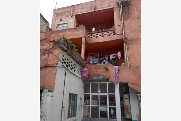 Foto de casa en venta en urmiah 22, pensil norte, miguel hidalgo, df / cdmx, 6211131 No. 06