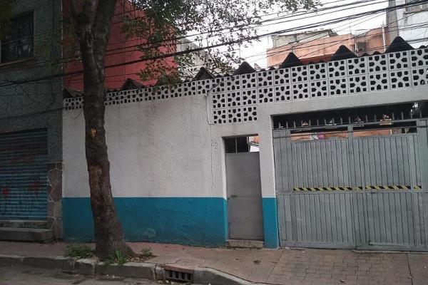 Foto de casa en venta en urmiah 22, pensil norte, miguel hidalgo, df / cdmx, 6211131 No. 09