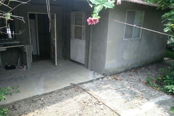 Foto de casa en venta en ursulo galván 21, 20 de noviembre, tempoal, veracruz de ignacio de la llave, 2651884 No. 20