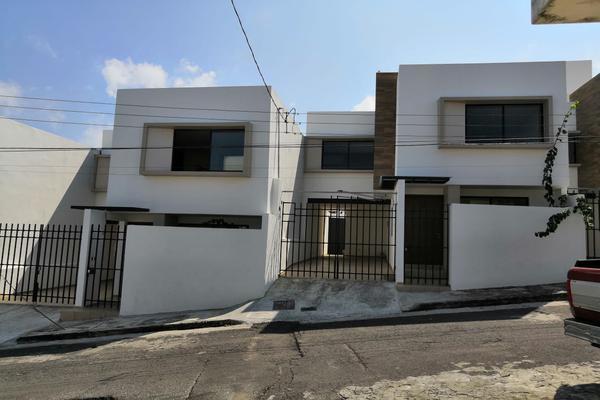 Foto de casa en venta en úrsulo galván, esquina francisco moreno , adalberto tejeda, boca del río, veracruz de ignacio de la llave, 7274252 No. 02