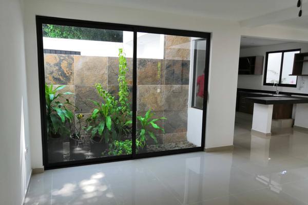 Foto de casa en venta en úrsulo galván, esquina francisco moreno , adalberto tejeda, boca del río, veracruz de ignacio de la llave, 7274252 No. 09