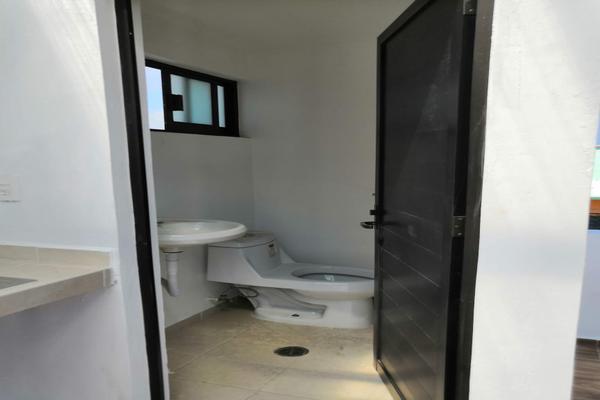 Foto de casa en venta en úrsulo galván, esquina francisco moreno , adalberto tejeda, boca del río, veracruz de ignacio de la llave, 7274252 No. 17
