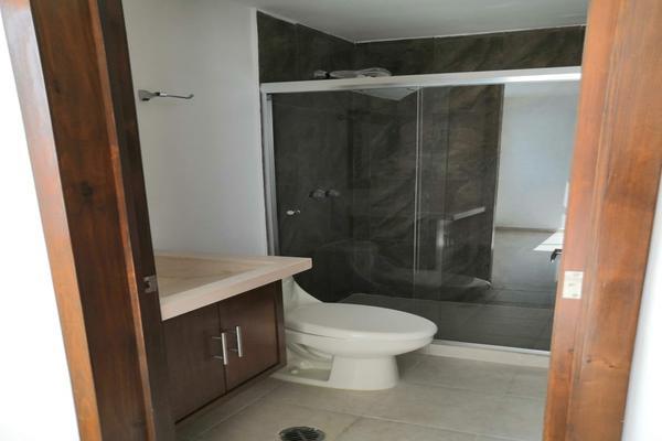 Foto de casa en venta en úrsulo galván, esquina francisco moreno , adalberto tejeda, boca del río, veracruz de ignacio de la llave, 7274252 No. 18