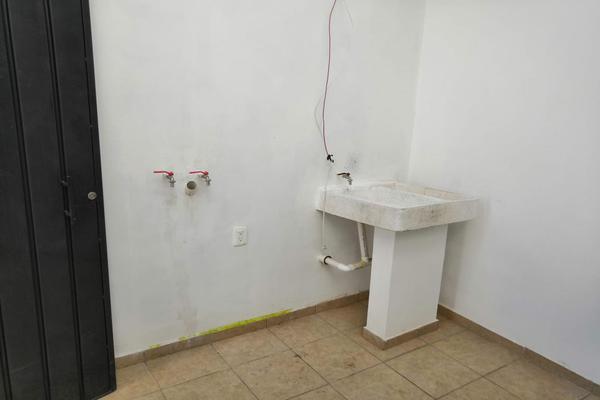 Foto de casa en venta en úrsulo galván, esquina francisco moreno , adalberto tejeda, boca del río, veracruz de ignacio de la llave, 7274252 No. 20