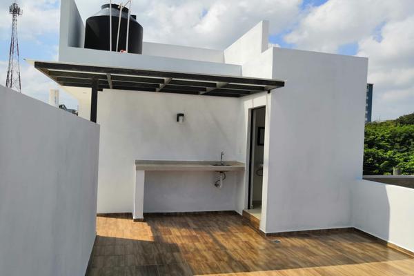 Foto de casa en venta en úrsulo galván, esquina francisco moreno , adalberto tejeda, boca del río, veracruz de ignacio de la llave, 7274252 No. 22