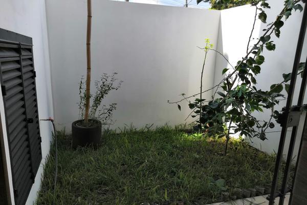 Foto de casa en venta en úrsulo galván, esquina francisco moreno , adalberto tejeda, boca del río, veracruz de ignacio de la llave, 7274252 No. 25
