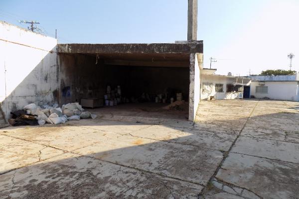 Foto de local en renta en uruguay s/n , las américas, coatzacoalcos, veracruz de ignacio de la llave, 7159252 No. 31