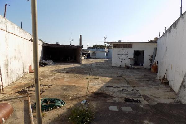 Foto de local en renta en uruguay s/n , las américas, coatzacoalcos, veracruz de ignacio de la llave, 7159252 No. 32