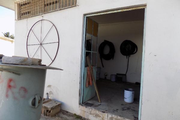 Foto de local en renta en uruguay s/n , las américas, coatzacoalcos, veracruz de ignacio de la llave, 7159252 No. 34