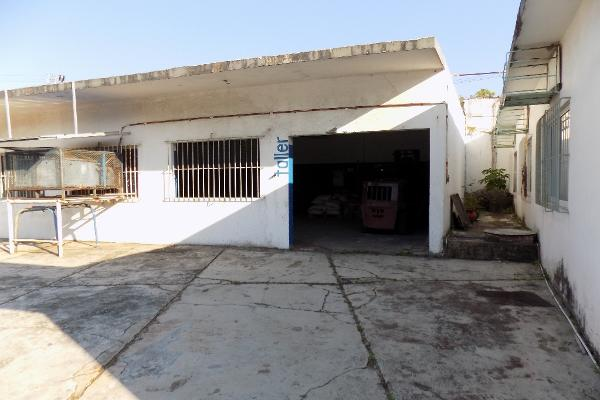 Foto de local en renta en uruguay s/n , las américas, coatzacoalcos, veracruz de ignacio de la llave, 7159252 No. 47