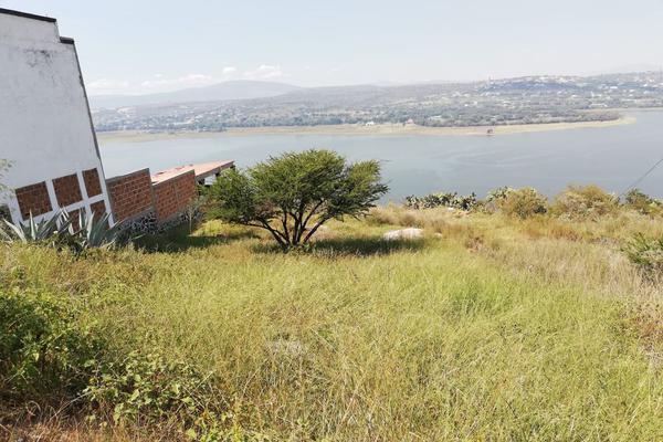 Foto de terreno habitacional en venta en usumacina , presa escondida, tepeji del río de ocampo, hidalgo, 9613082 No. 01