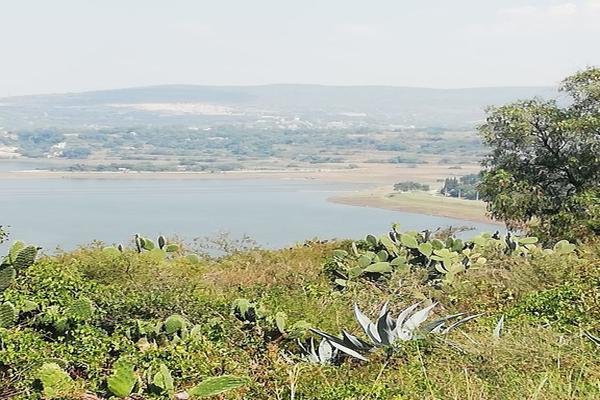 Foto de terreno habitacional en venta en usumacina , presa escondida, tepeji del río de ocampo, hidalgo, 9613082 No. 02