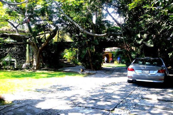 Foto de casa en venta en usumacinta 100, vista hermosa, cuernavaca, morelos, 8005328 No. 01