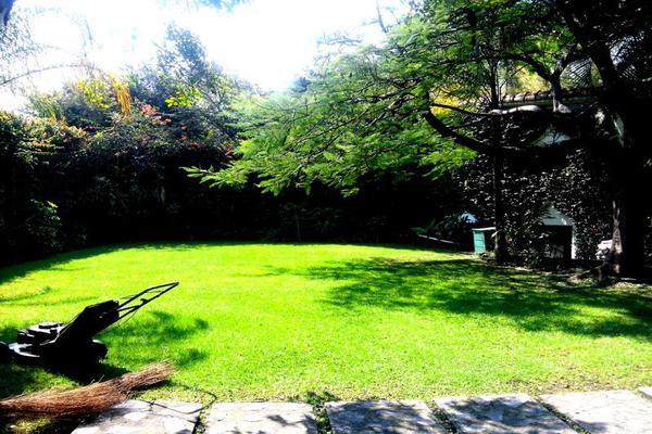 Foto de casa en venta en usumacinta 100, vista hermosa, cuernavaca, morelos, 8005328 No. 02