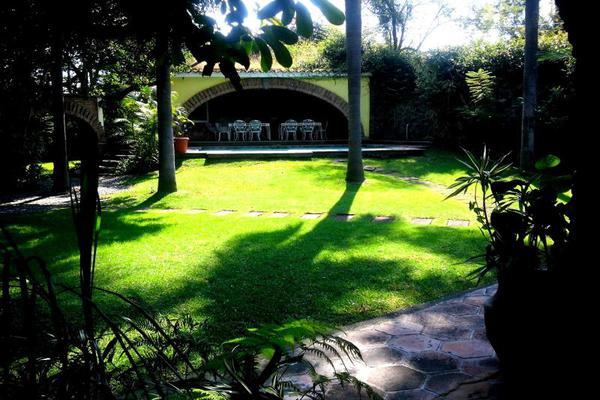 Foto de casa en venta en usumacinta 100, vista hermosa, cuernavaca, morelos, 8005328 No. 03