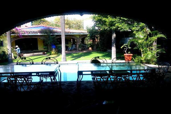 Foto de casa en venta en usumacinta 100, vista hermosa, cuernavaca, morelos, 8005328 No. 04