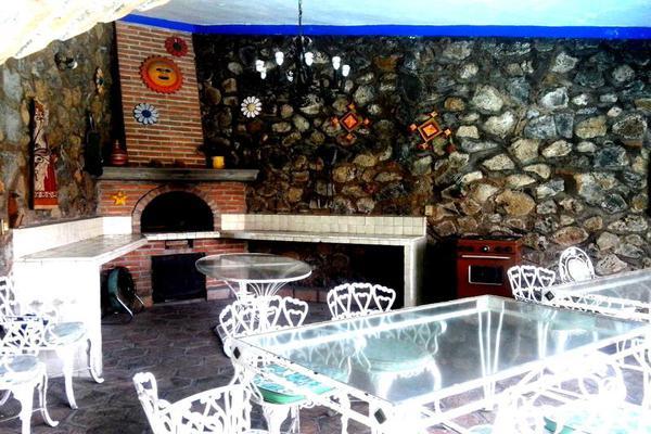 Foto de casa en venta en usumacinta 100, vista hermosa, cuernavaca, morelos, 8005328 No. 05