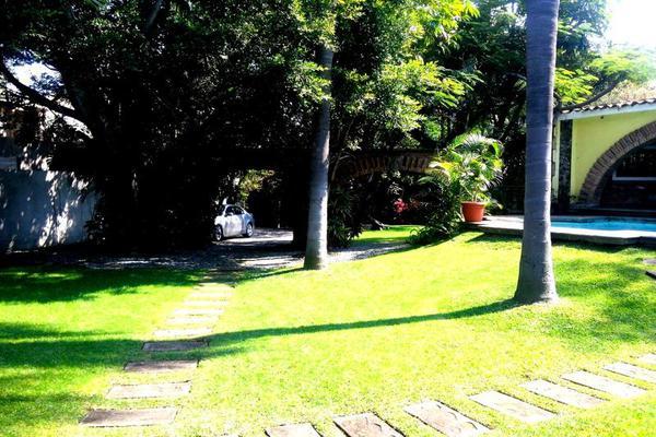 Foto de casa en venta en usumacinta 100, vista hermosa, cuernavaca, morelos, 8005328 No. 06