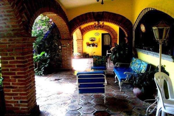 Foto de casa en venta en usumacinta 100, vista hermosa, cuernavaca, morelos, 8005328 No. 07