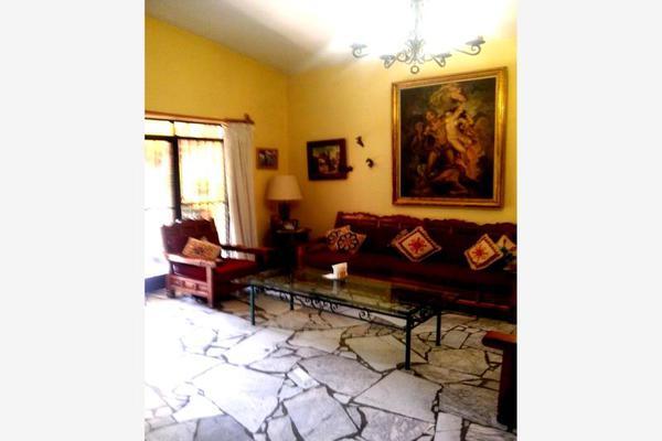 Foto de casa en venta en usumacinta 100, vista hermosa, cuernavaca, morelos, 8005328 No. 08