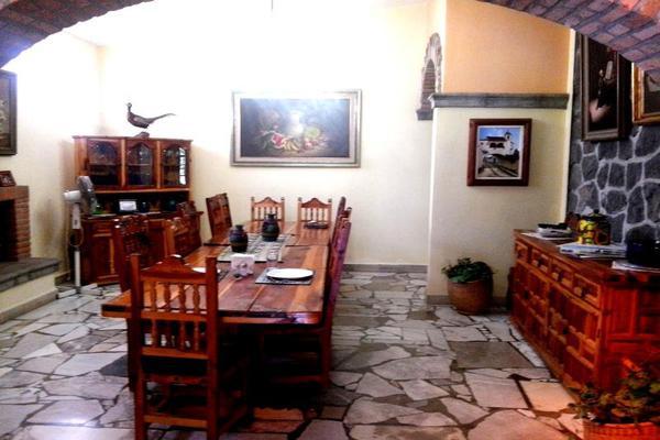 Foto de casa en venta en usumacinta 100, vista hermosa, cuernavaca, morelos, 8005328 No. 09