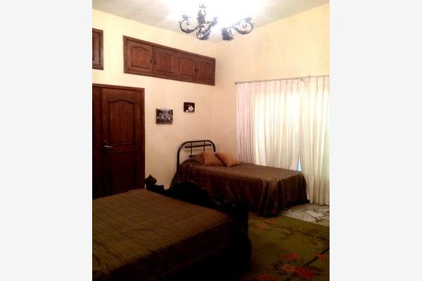 Foto de casa en venta en usumacinta 100, vista hermosa, cuernavaca, morelos, 8005328 No. 11