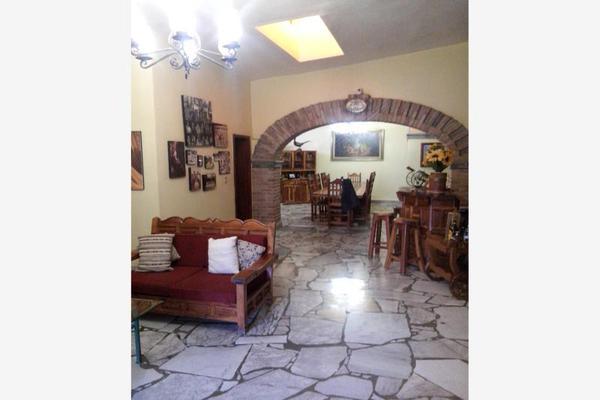 Foto de casa en venta en usumacinta 100, vista hermosa, cuernavaca, morelos, 8005328 No. 12