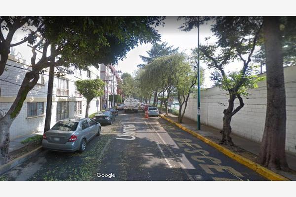 Foto de departamento en venta en uxmal 879, santa cruz atoyac, benito juárez, df / cdmx, 13379423 No. 03