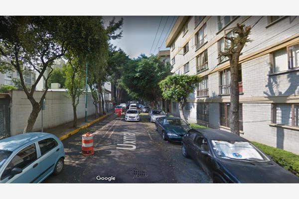 Foto de departamento en venta en uxmal 879, santa cruz atoyac, benito juárez, df / cdmx, 13379423 No. 07