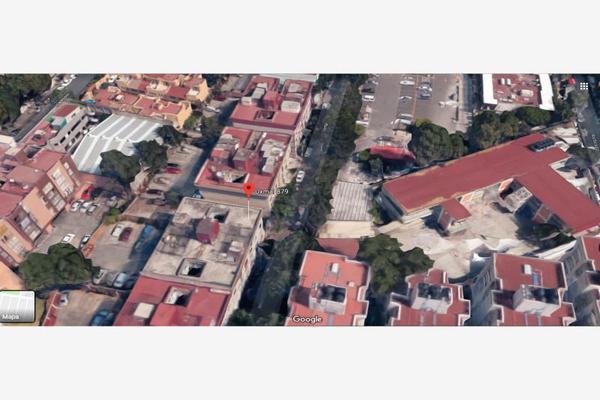 Foto de departamento en venta en uxmal 879, santa cruz atoyac, benito juárez, df / cdmx, 13379423 No. 08