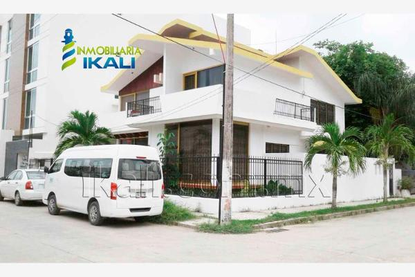 Foto de casa en venta en uxpanapa 10, jardines de tuxpan, tuxpan, veracruz de ignacio de la llave, 3656143 No. 01