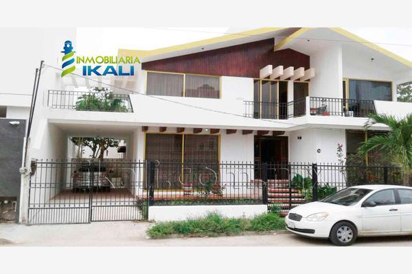 Foto de casa en venta en uxpanapa 10, jardines de tuxpan, tuxpan, veracruz de ignacio de la llave, 3656143 No. 02