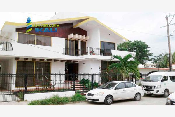Foto de casa en venta en uxpanapa 10, jardines de tuxpan, tuxpan, veracruz de ignacio de la llave, 3656143 No. 03