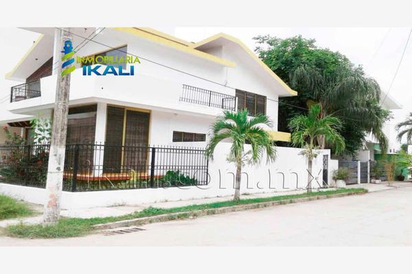 Foto de casa en venta en uxpanapa 10, jardines de tuxpan, tuxpan, veracruz de ignacio de la llave, 3656143 No. 04