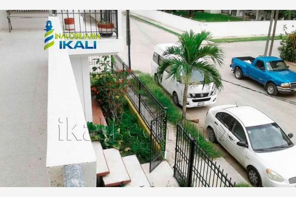 Foto de casa en venta en uxpanapa 10, jardines de tuxpan, tuxpan, veracruz de ignacio de la llave, 3656143 No. 05