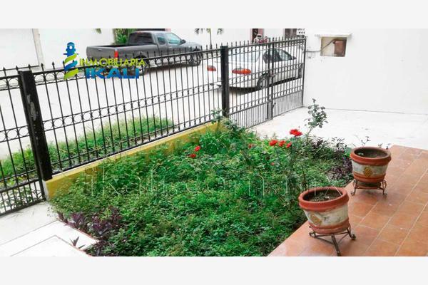 Foto de casa en venta en uxpanapa 10, jardines de tuxpan, tuxpan, veracruz de ignacio de la llave, 3656143 No. 06