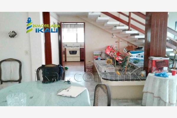 Foto de casa en venta en uxpanapa 10, jardines de tuxpan, tuxpan, veracruz de ignacio de la llave, 3656143 No. 10