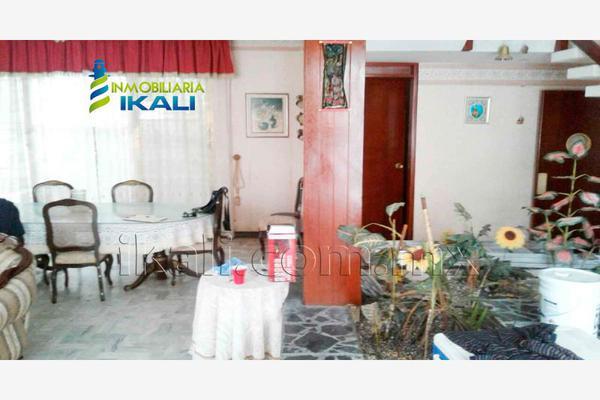 Foto de casa en venta en uxpanapa 10, jardines de tuxpan, tuxpan, veracruz de ignacio de la llave, 3656143 No. 25