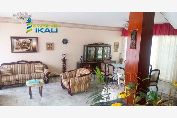 Foto de casa en venta en uxpanapa 10, jardines de tuxpan, tuxpan, veracruz de ignacio de la llave, 3656143 No. 12